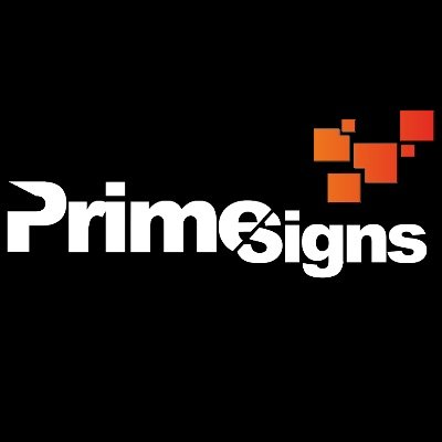 Prime Signs UK Ltd