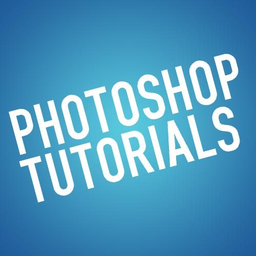 Photoshop Tutorials Social Profile