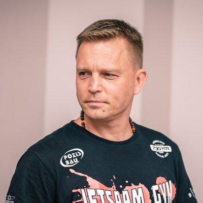 Martin Karaivanov