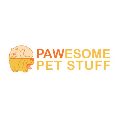 Pawesome Pet Stuff