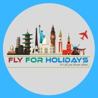 Fly For Holidays