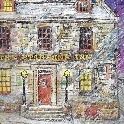 Starbank Inn (@InnStarbank) Twitter profile photo