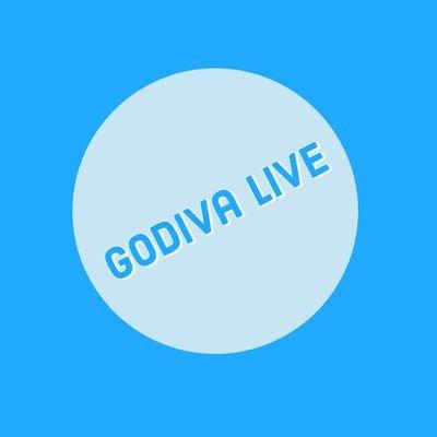Godiva Live (@GodivaLive) Twitter profile photo