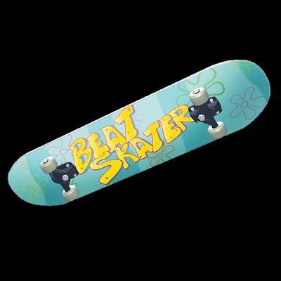 Beat Skater