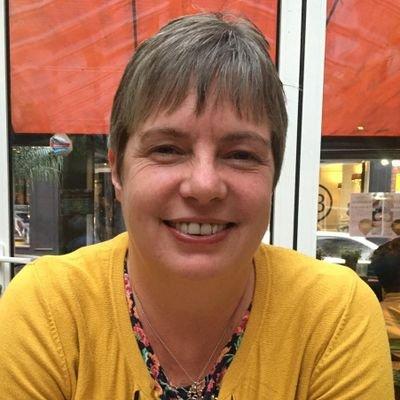 Helen Felstead