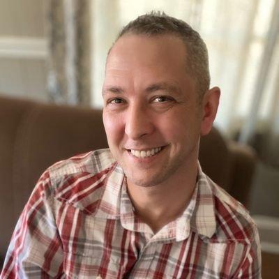 Jason Houck (@JasonMHouck) Twitter profile photo
