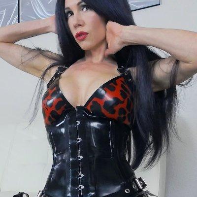 Mistress Susi
