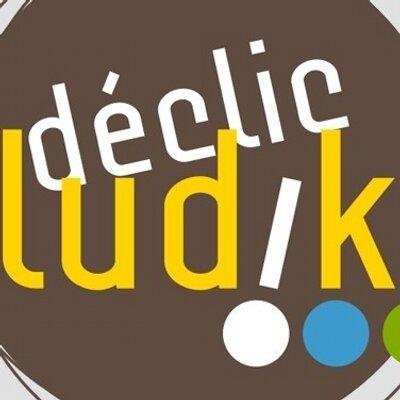[Saint-Julien-en-Genevois Ludothèque Ludika] Championnat magasin du 30 juillet 2017 Logo-declic-ludik_carre_400x400
