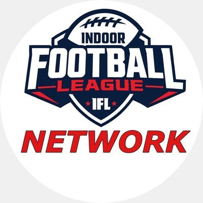 The Indoor Football League Network (@TheIFLNetwork )