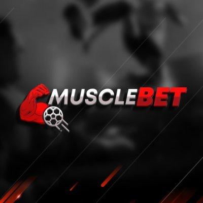 MuscleBet #EVDEKAL (@BetMuscle) | Twitter