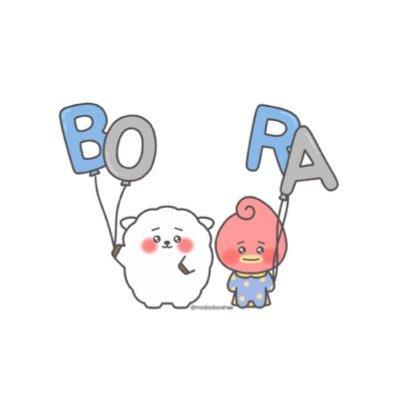 bora⁷