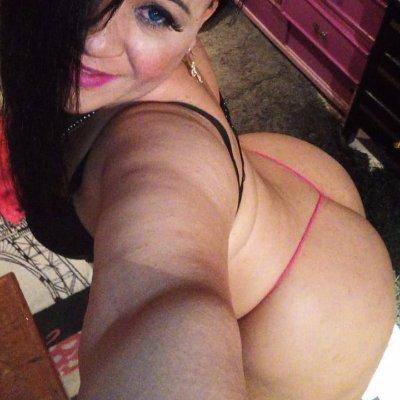 Katherin Gomez Bbw