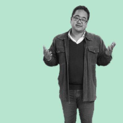 Bruce Reyes-Chow 🗽