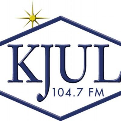 Kjul 104 7 kjul1047 twitter for 104 7 the fish