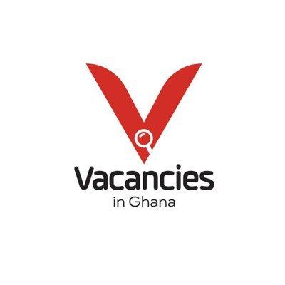 Vacancies in Ghana