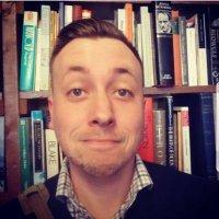 Matt Burns (@MrMattB614) Twitter profile photo
