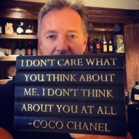Piers Morgan (@piersmorgan) Twitter profile photo