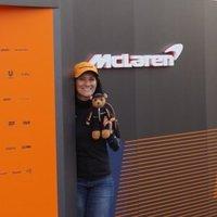 Jac & West McLaren