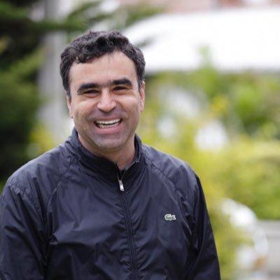Sergio Roldán