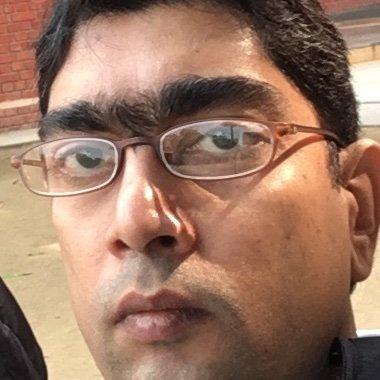 Swapnesh Kaushal