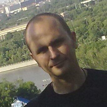 Vladimir Gusev (@VGisev)