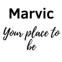 Marvicyourplacetobe