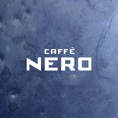 @CaffeNero_US