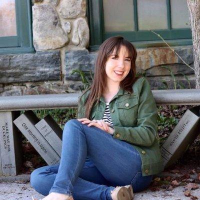 Mikayla Upcott