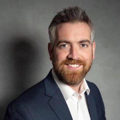 Christopher O'Sullivan TD