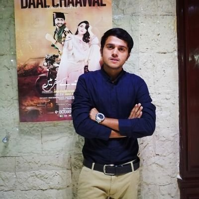 Syed Saqib
