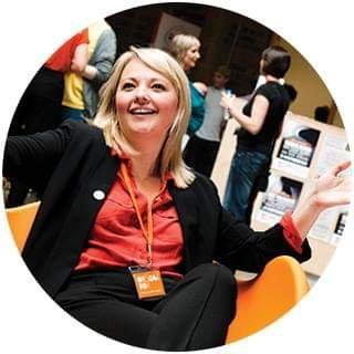 Madeleine Irwin (@Madgeofyrkshire) Twitter profile photo