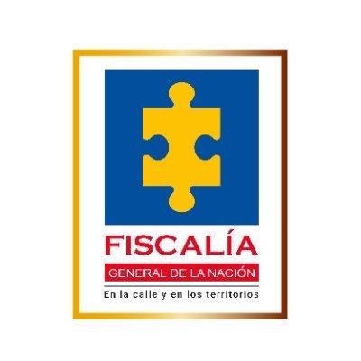 @FiscaliaCol