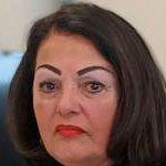 Eileen Kelly's Eyebrows (@KellyEyebrows) Twitter profile photo