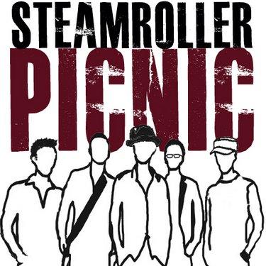Steamroller Picnic Steamroller Picnic