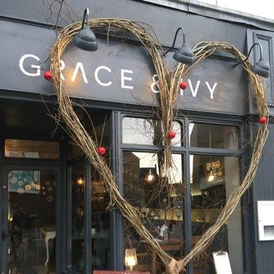 GRACE & IVY Southsea (@graceandivy) Twitter profile photo