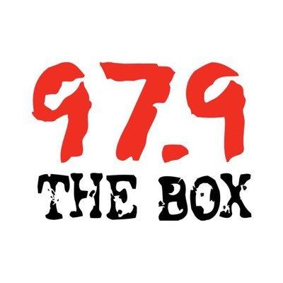 KBXX 97.9 The Box