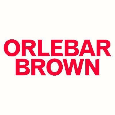 @OrlebarBrown