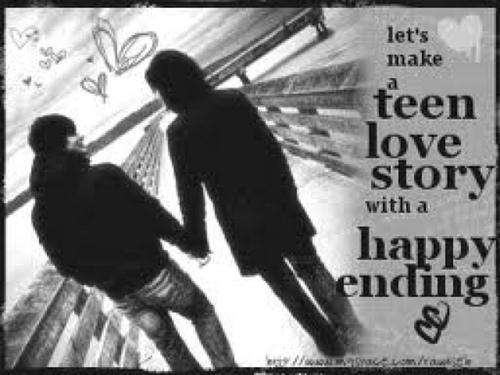 Teen Love Quotes (@ItsJustTeenLove) Twitter