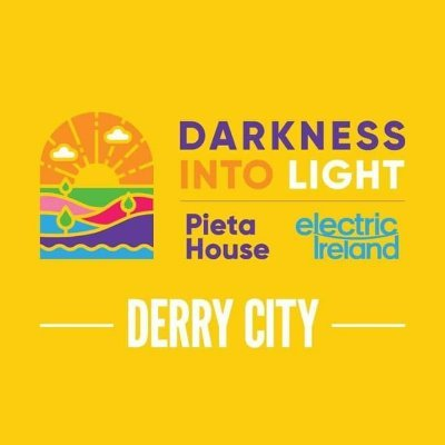 Darkness Into Light Derry (@DILDERRY )