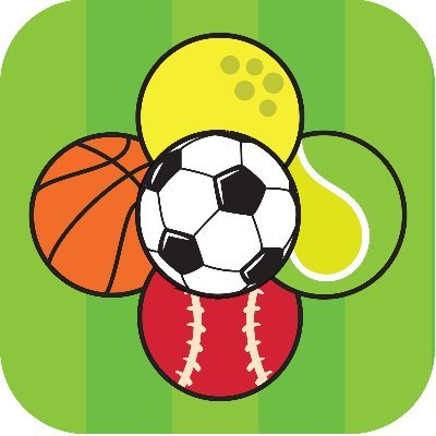 SportPay (@sportpayapp) Twitter profile photo