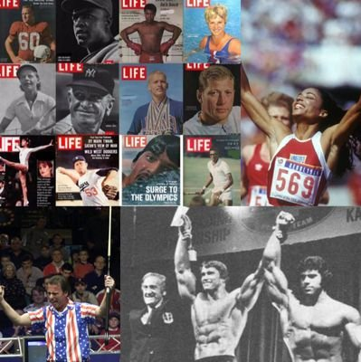 Memorable moments and competitors