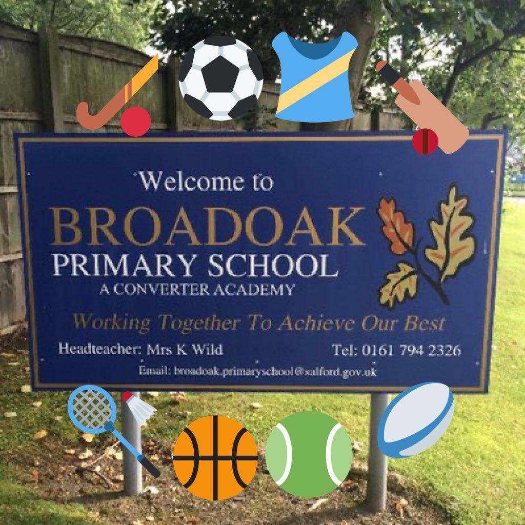 Broadoak PE