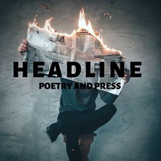 Headline Poetry & Press • REST-RESIST-REPEAT