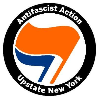 Upstate Antifa