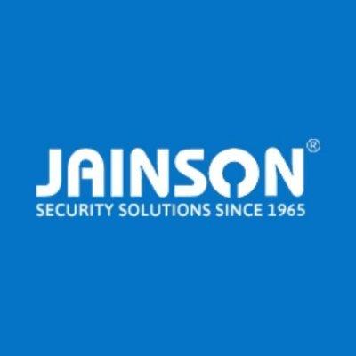 Jainson Locks