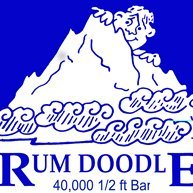 Rum Doodle Bar And Restaurant