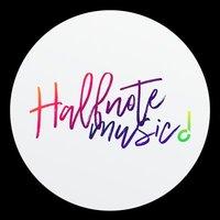 HalfNoteMusic