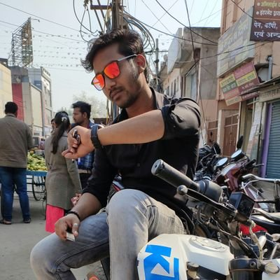 Amit Rakesh 🇮🇳