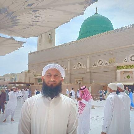Muhammad Hammad Profile