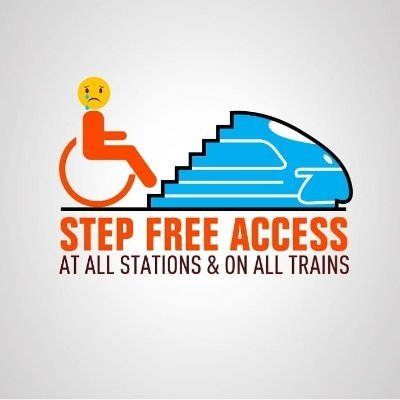Step Free Access All Stations and All Trains